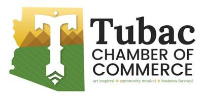 tubac chamber of commerce logo